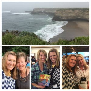 Mt. Hermon Christian Writer's Conference with Author Lynn Vincent & Carrie Talbott